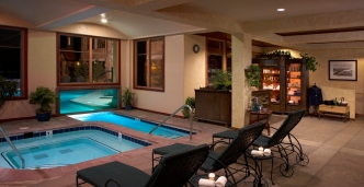 Franz Klammer Lodge Spa