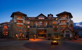 Franz Klammer Lodge, Telluride, Colorado