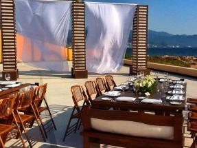Weddings at Patio Los Arcos