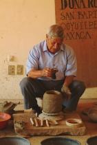 Famous handcrafts from Oaxaca