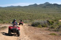 ATV Los Cabos
