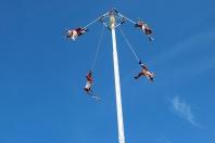 Voladores de Papantla