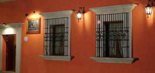Casa Divina Oaxaca