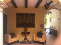 Casa Divina, Oaxaca