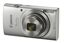 Canon Point and Shoot