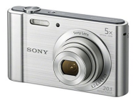 Sony Point and Shoot