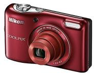 Nikon Point and Shoot